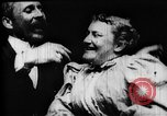 Image of May Irwin and John Rice Europe, 1896, second 16 stock footage video 65675071508