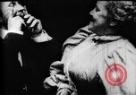 Image of May Irwin and John Rice Europe, 1896, second 17 stock footage video 65675071508