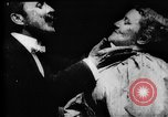 Image of May Irwin and John Rice Europe, 1896, second 18 stock footage video 65675071508