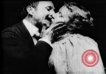Image of May Irwin and John Rice Europe, 1896, second 19 stock footage video 65675071508