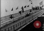 Image of Water chute ride Coney Island New York USA, 1896, second 13 stock footage video 65675071511