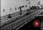 Image of Water chute ride Coney Island New York USA, 1896, second 17 stock footage video 65675071511