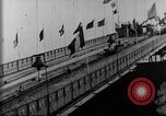 Image of Water chute ride Coney Island New York USA, 1896, second 18 stock footage video 65675071511