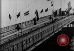 Image of Water chute ride Coney Island New York USA, 1896, second 21 stock footage video 65675071511