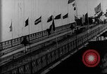 Image of Water chute ride Coney Island New York USA, 1896, second 24 stock footage video 65675071511
