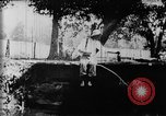 Image of Fisherman Fanwood New Jersey USA, 1896, second 9 stock footage video 65675071513