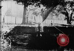 Image of Fisherman Fanwood New Jersey USA, 1896, second 17 stock footage video 65675071513