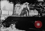 Image of Fisherman Fanwood New Jersey USA, 1896, second 27 stock footage video 65675071513