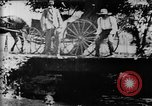 Image of Fisherman Fanwood New Jersey USA, 1896, second 37 stock footage video 65675071513
