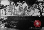 Image of Fisherman Fanwood New Jersey USA, 1896, second 45 stock footage video 65675071513