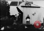 Image of Farmyard scene New Jersey United States USA, 1896, second 2 stock footage video 65675071515