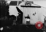 Image of Farmyard scene New Jersey United States USA, 1896, second 3 stock footage video 65675071515