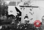 Image of Farmyard scene New Jersey United States USA, 1896, second 6 stock footage video 65675071515