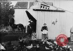 Image of Farmyard scene New Jersey United States USA, 1896, second 15 stock footage video 65675071515