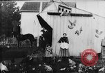 Image of Farmyard scene New Jersey United States USA, 1896, second 16 stock footage video 65675071515