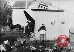 Image of Farmyard scene New Jersey United States USA, 1896, second 21 stock footage video 65675071515