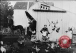 Image of Farmyard scene New Jersey United States USA, 1896, second 23 stock footage video 65675071515