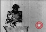 Image of African American mother New Jersey United States USA, 1896, second 17 stock footage video 65675071516