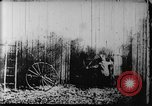 Image of Barn on fire New Jersey United States USA, 1896, second 11 stock footage video 65675071517