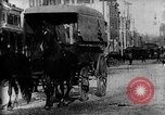 Image of horse-drawn sleighs Harrisburg Pennsylvania USA, 1896, second 4 stock footage video 65675071523