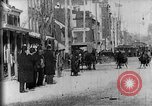Image of horse-drawn sleighs Harrisburg Pennsylvania USA, 1896, second 14 stock footage video 65675071523