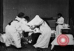 Image of Pillow fight West Orange New Jersey USA, 1897, second 12 stock footage video 65675071524