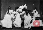 Image of Pillow fight West Orange New Jersey USA, 1897, second 14 stock footage video 65675071524