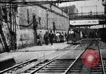 Image of Armour Company electric trolley Chicago Illinois USA, 1897, second 2 stock footage video 65675071533