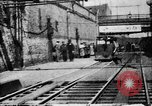 Image of Armour Company electric trolley Chicago Illinois USA, 1897, second 3 stock footage video 65675071533