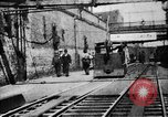 Image of Armour Company electric trolley Chicago Illinois USA, 1897, second 7 stock footage video 65675071533