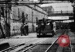 Image of Armour Company electric trolley Chicago Illinois USA, 1897, second 8 stock footage video 65675071533