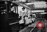 Image of Armour Company electric trolley Chicago Illinois USA, 1897, second 14 stock footage video 65675071533