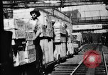 Image of Armour Company electric trolley Chicago Illinois USA, 1897, second 15 stock footage video 65675071533