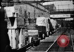 Image of Armour Company electric trolley Chicago Illinois USA, 1897, second 18 stock footage video 65675071533