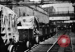 Image of Armour Company electric trolley Chicago Illinois USA, 1897, second 23 stock footage video 65675071533