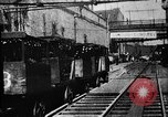 Image of Armour Company electric trolley Chicago Illinois USA, 1897, second 27 stock footage video 65675071533
