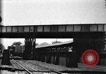 Image of Crossing railroad lines United States USA, 1897, second 19 stock footage video 65675071538