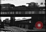 Image of Crossing railroad lines United States USA, 1897, second 25 stock footage video 65675071538