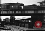 Image of Crossing railroad lines United States USA, 1897, second 26 stock footage video 65675071538