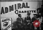 Image of motion picture advertising West Orange New Jersey USA, 1897, second 7 stock footage video 65675071539