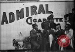 Image of motion picture advertising West Orange New Jersey USA, 1897, second 12 stock footage video 65675071539