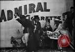 Image of motion picture advertising West Orange New Jersey USA, 1897, second 17 stock footage video 65675071539
