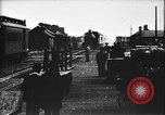 Image of Northern Pacific Overland Express Helena Montana USA, 1897, second 3 stock footage video 65675071540