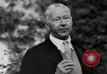 Image of German Crown Prince Friedrich Wilhelm Germany, 1932, second 3 stock footage video 65675071556