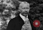 Image of German Crown Prince Friedrich Wilhelm Germany, 1932, second 16 stock footage video 65675071556