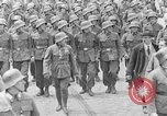 Image of Paul von Hindenburg re-elected President of Germany Germany, 1932, second 24 stock footage video 65675071557