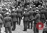 Image of Paul von Hindenburg re-elected President of Germany Germany, 1932, second 31 stock footage video 65675071557