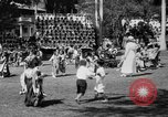 Image of children Hawaii USA, 1916, second 38 stock footage video 65675071571