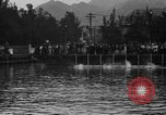 Image of swimming race Hawaii USA, 1916, second 2 stock footage video 65675071572
