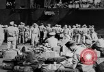 Image of USS Franklin Hawaii USA, 1945, second 57 stock footage video 65675071579
